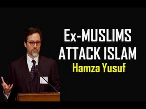 Shaykh Hamza Yusuf - Tafsir of Surah Yasin - Session 1