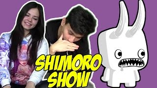"Реакция на Песни SHIMOROSHOW (""SHIMORO"", ""ШИМОРО"")"