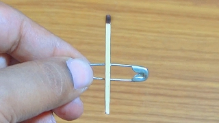 5 Awesome Tricks with Matches