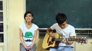 [Vòng tuyển chọn game show 25-9] F.M.C- Phan Tường Vi : ZOMBIE ( guitar )