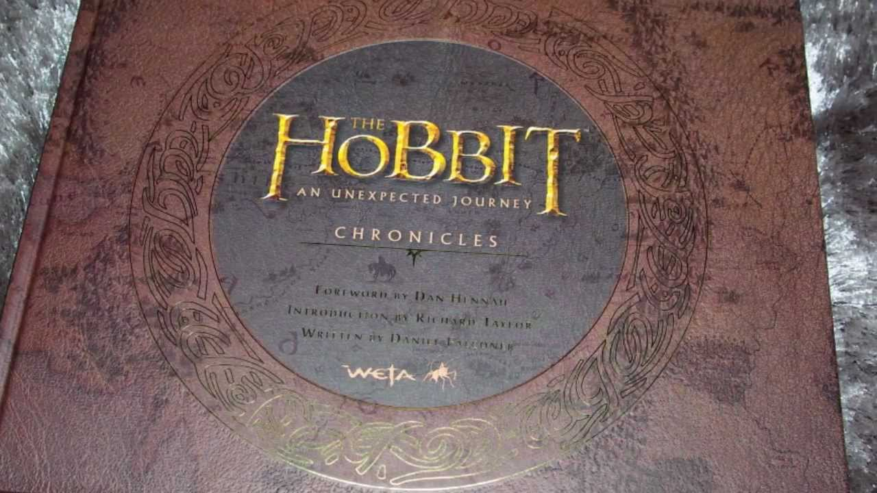The Hobbit, or There and Back Again Book Review | Plugged In
