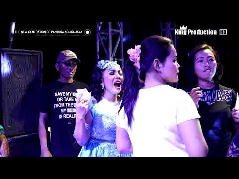 Cinta Sengketa - Yoshica Komara -  Arnika Jaya Live Gagasari Gebang Cirebon