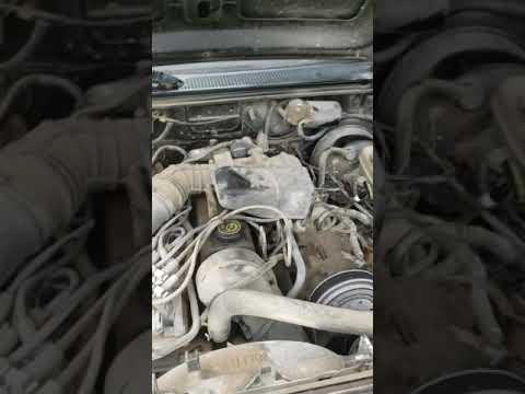 Mazda B2300 Nonrunning Issue Found