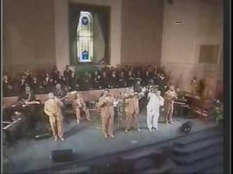 Memphis Harmonizers F. Rev. Ronnie Strong - Make It Alright