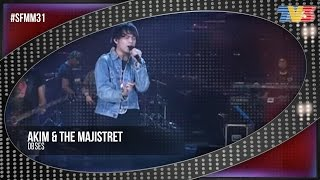 Muzik Muzik 31  | Akim & The Majistret - Obses | Semi Final