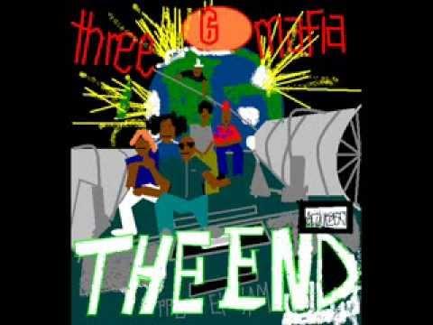 Triple Six Mafia - Mask & Da Glock Instrumental