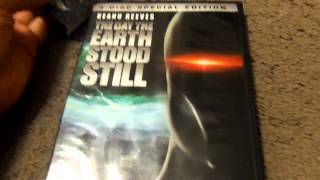 The Day The Earth Stood Still Special Edition DVD Review