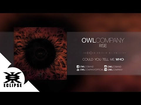 Owl Company - Rise - Eclipse Records