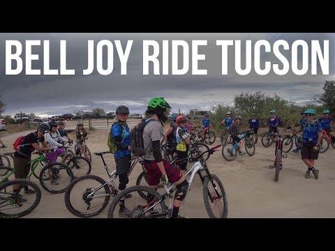 Bell Joy Ride Tucson - Dusty Betty Women s Mountain Biking - YouTube 6cecce382