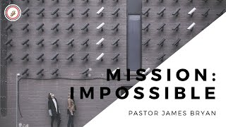 Mission: Impossible || Make Plain, Jesus Ministries || Virtual Service
