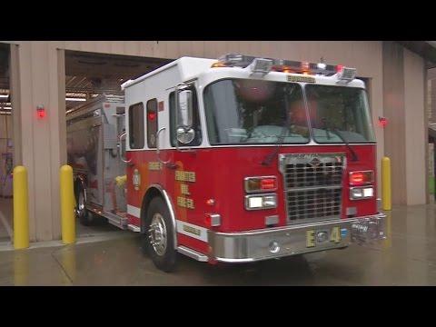 State Legislature approves bill expanding cancer benefits for volunteer firefighters