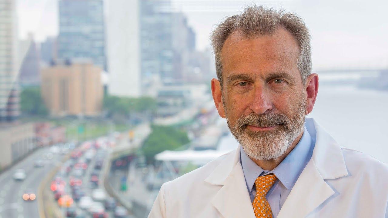 Meet Orthopedic Surgeon Dr  Joseph Zuckerman