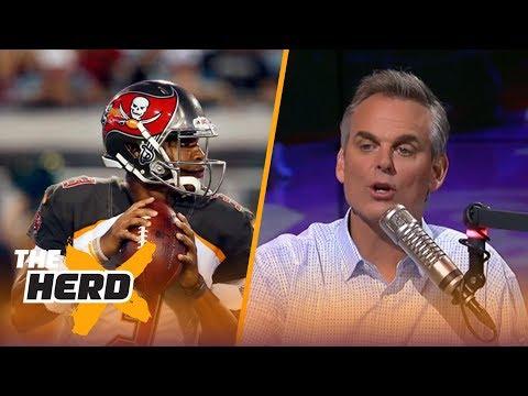 2017 NFL Preseason Takeaways | THE HERD