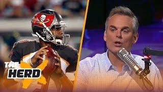 2017 NFL Preseason Takeaways   THE HERD