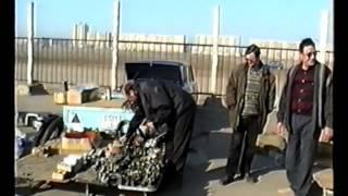 Авторынок  Казахстан Уральск 29.04.1998