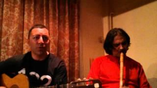 Nazende Sevgilim (Ney & Gitar Yorumu)