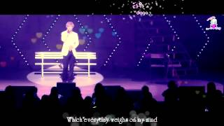 [Engsub] Kim Hyun Joong - The Reason I'm Alive (Fanmade MV)