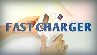 Быстрая беспроводная зарядка ROCK для iPhone X Samsung S8   Докстанция для телефона с AliExpress