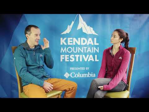 Kendal Rekindled: Dave MacLeod Interview