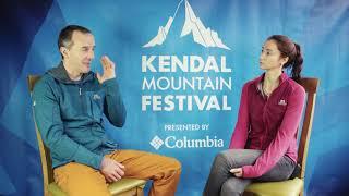 Kendal Rekindled: Dave MacLeod Interview
