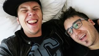 LA CAMA DEL PRESIDENTE | Normal Vlog