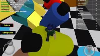 DIESES SPIEL IST CHIDO - ROBLOX #1 - STRAWNFUT 743