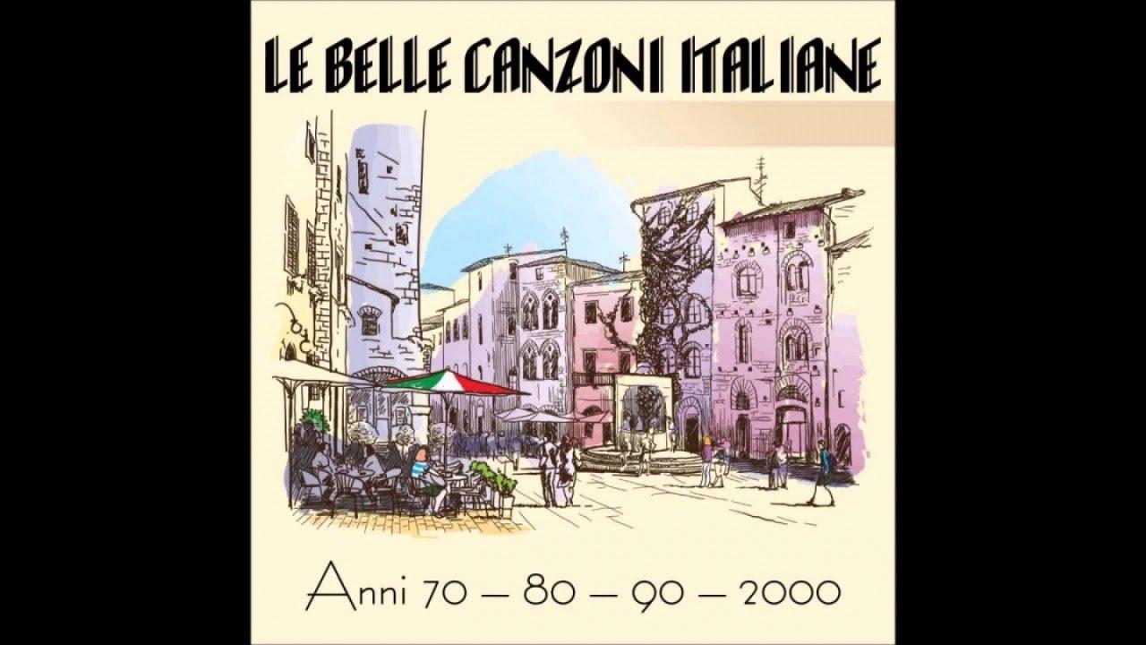 compilation musica italiana anni 90