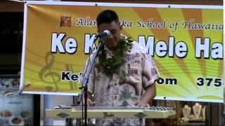 Jeff Au Hoy - Medley: Ku