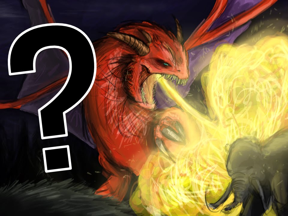 What Dragon Are You? | Playbuzz