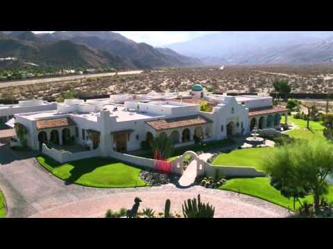 The Pond Estate - Palm Springs, CA