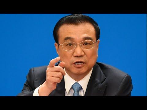 بكين تلوح بفرض رسوم جمركية على المنتجات الأمريكية  - نشر قبل 36 دقيقة