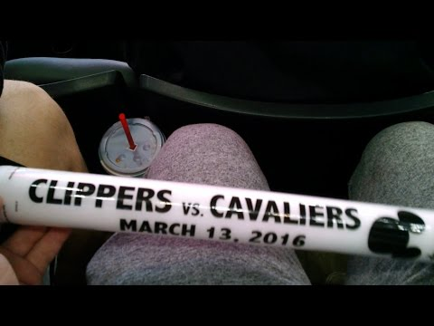 Clippers v Cavs