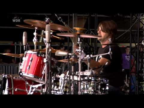 Chris Cornell - Watch Out - Pinkpop '09
