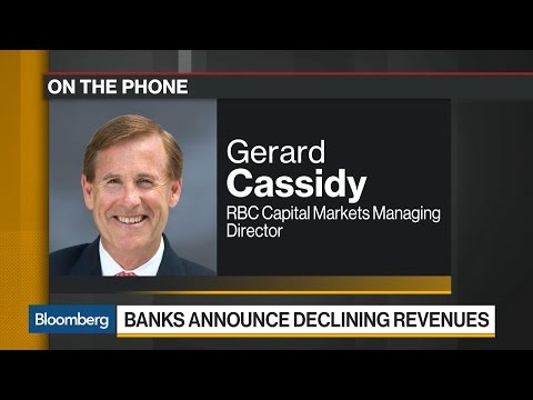RBC's Cassidy Says Banks Priced-In Lower Expectations