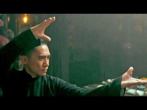 王家衛 一代宗師 (The Grandmaster) 武術與藝術