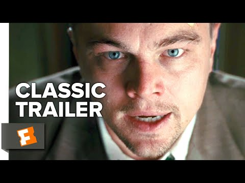 Shutter Island (2010) Trailer #1 | Movieclips Classic Trailers