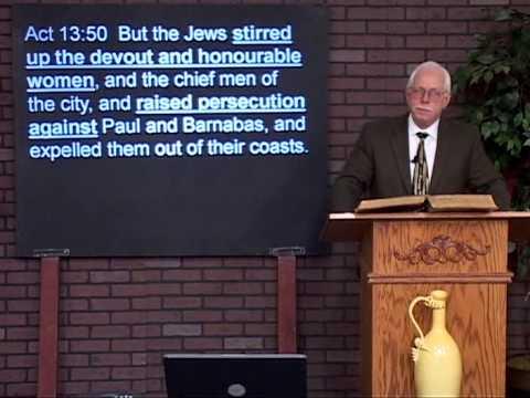 2 9 14 Apostasy PT  2 Perilous Times