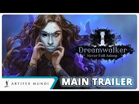 Dreamwalker: Never Fall For Pc - Download For Windows 7,10 and Mac