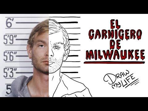 EL CARNICERO DE MILWAUKEE | Draw My Life