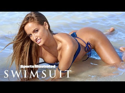 Haley Kalil Is A Dream Come True In This Sexy Belize Shoot   Uncovered   Sports Illustrated Swimsuit