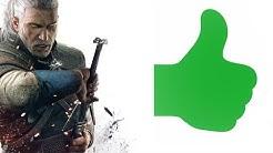 Das Beste an The Witcher 3 PC - Die drei absolut besten Dinge, an der PC-Version des Spiels