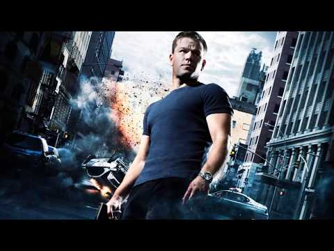 The Bourne Ultimatum 2007 Official Trailer 2 Youtube
