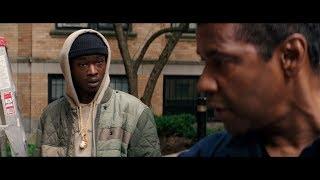 Denzel Washington Mentors 'Moonlight' Star To Oscar-Worthy Performance In 'Equalizer 2'