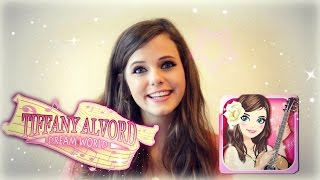 Tiffany Alvord Dream World Official Game ;)
