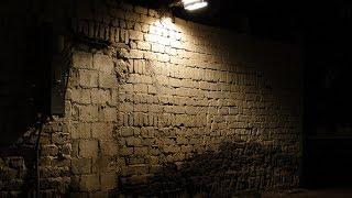 قصص جن : قصة ظل في زواية غرفتي بيت المقبره