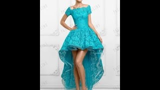 Вечернее платье Барбери TM PAULINE