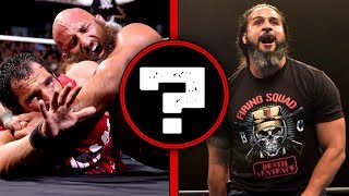 WHAT'S THE BEST MATCH OF 2018? TAMA TONGA GOING TOO FAR? (Going In Raw MAT CHAT Ep. 41)