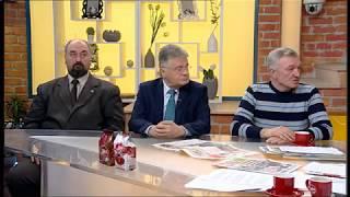 Destruktivne sekte i tajna drustva - Dobro jutro Srbijo - (TV Happy 09.03.2018)