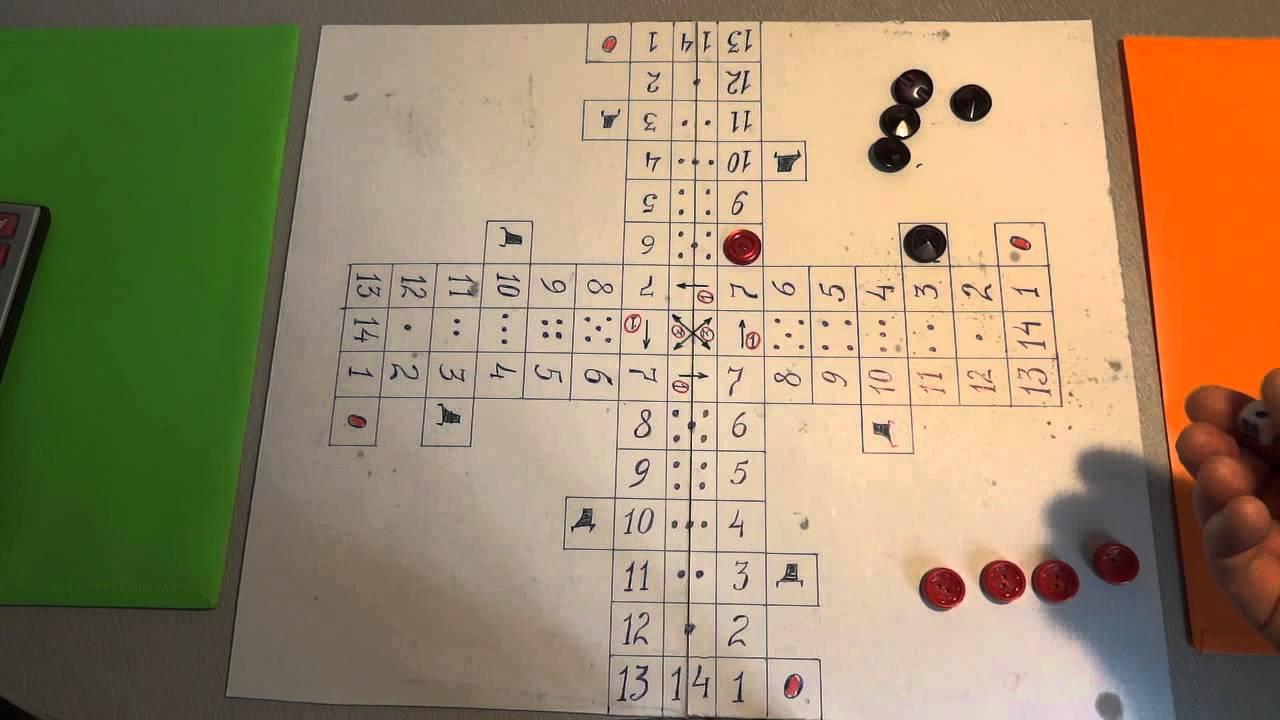 Мандавошка схема игры