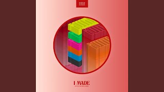 What's Your Name / (G)I-DLE Video